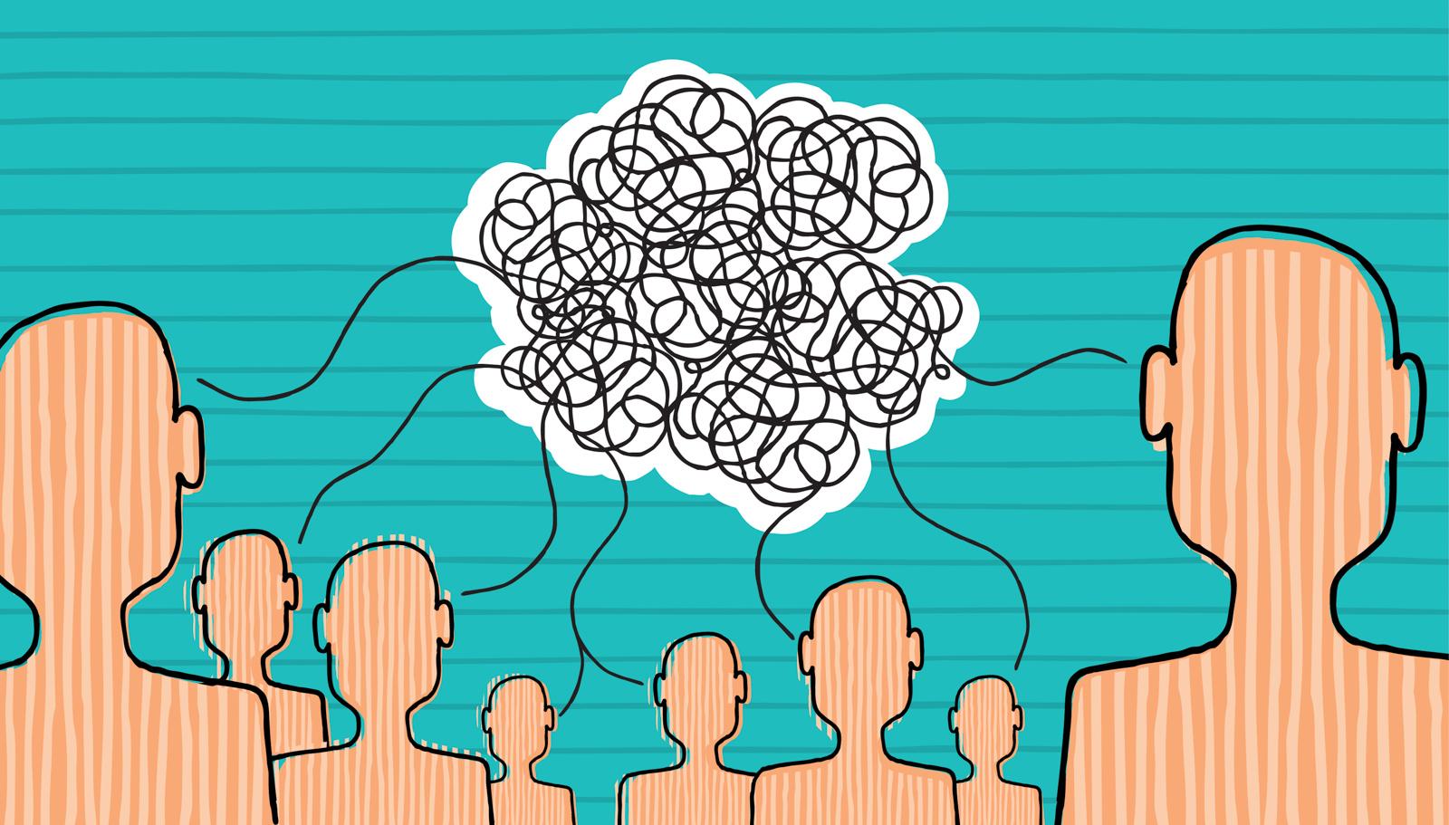 Мастер-класс «Коммуникация для интровертов»
