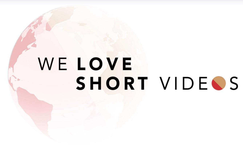 Workshops: We Love Short Videos