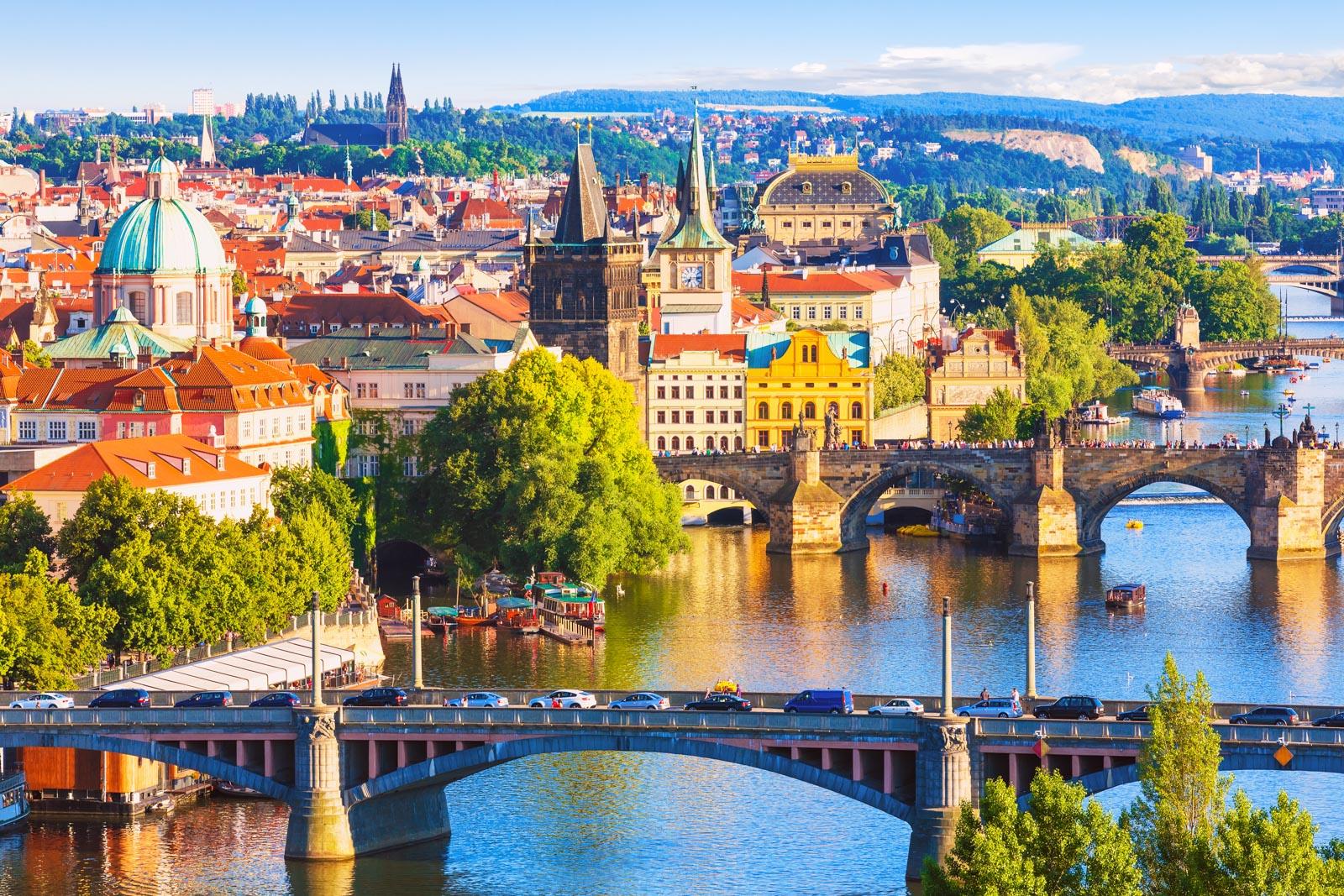 Международная конференция в Праге «Инженерия знаний и Semantic Web» (KESW-2016)