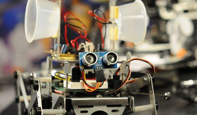 Научно-технический семинар секции «Электромеханические системы и средства управления ими»