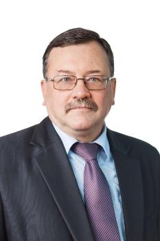 Быстров Сергей Владимирович