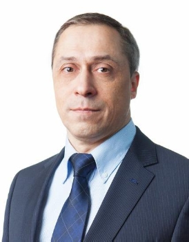 Дергачев Андрей Михайлович