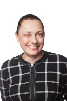 Муравьева-Витковская Людмила Александровна