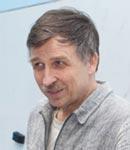 Попов Игорь Юрьевич
