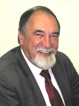 Падун Борис Степанович