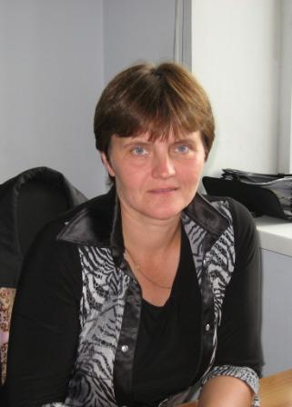 Тимощук Ирина Николаевна