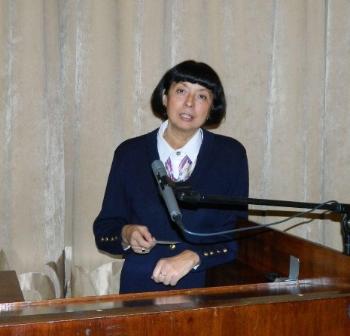 Толстикова Ирина Ивановна