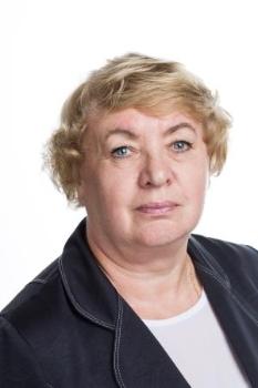 Губанова Людмила Александровна