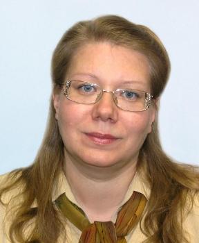 Курашова Светлана Александровна