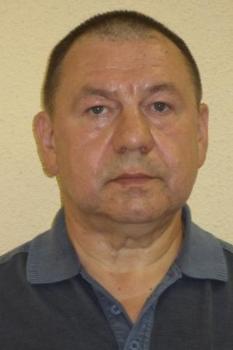 Хромов Игорь Николаевич