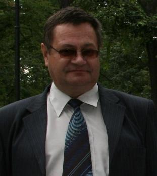 Тропченко Александр Ювенальевич