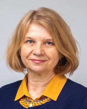 Горлушкина Наталия Николаевна