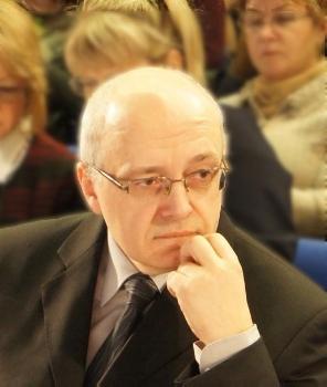 Локалов Владимир Анатольевич