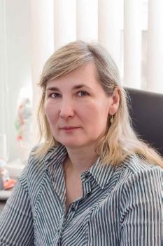 Успенская Майя Валерьевна