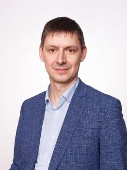 Кустарев Павел Валерьевич