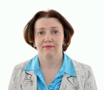 Рущенко Нина Геннадиевна