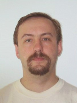 Клименков Сергей Викторович