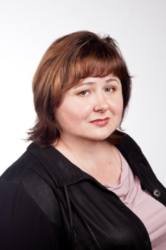 Марусина Мария Яковлевна