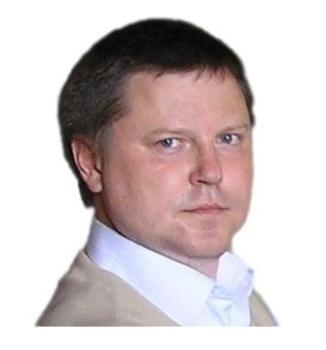 Бондаренко Игорь Борисович