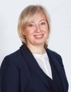 Кустикова Марина Александровна