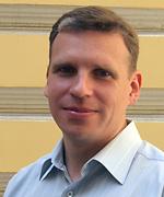 Бахолдин Алексей Валентинович
