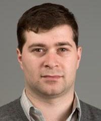 Шполянский Юрий Александрович