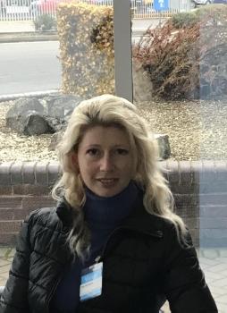 Тихомирова Ольга Геннадьевна