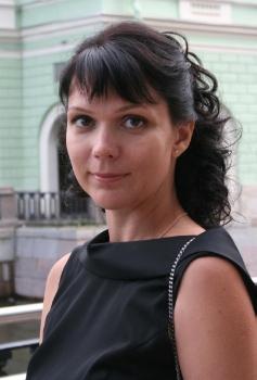Смирнова Ирина Геннадьевна