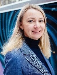 Смолянская Ольга Алексеевна