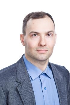 Лукичев Дмитрий Вячеславович
