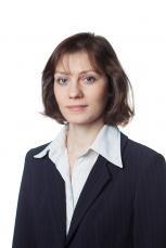 Русак Алена Викторовна
