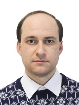 Будько Михаил Юрьевич