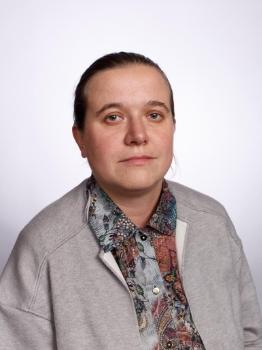 Захарова Виктория Юрьевна