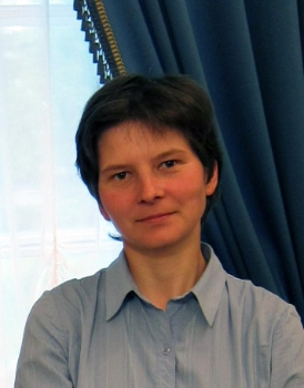 Трифанова Екатерина Станиславовна