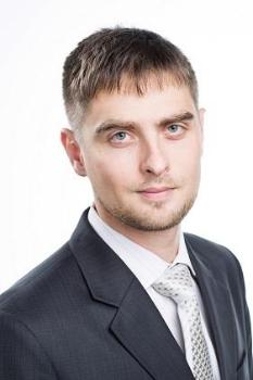 Соснин Владимир Валерьевич