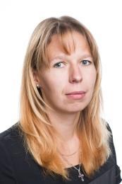 Фокина Мария Ивановна
