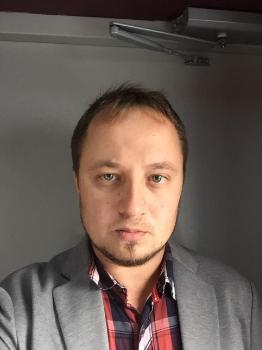 Уваров Михаил Михайлович
