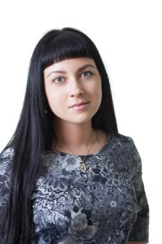 Серебрякова Владлена Сергеевна
