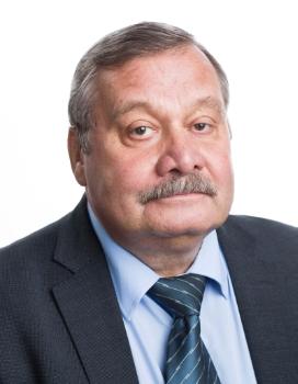 Корешев Сергей Николаевич