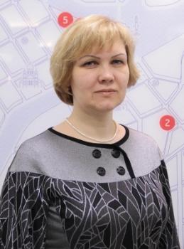 Точилина Татьяна Вячеславовна