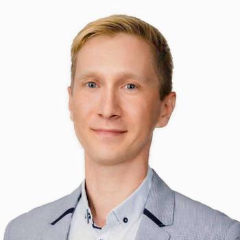 Старовойтов Антон Андреевич