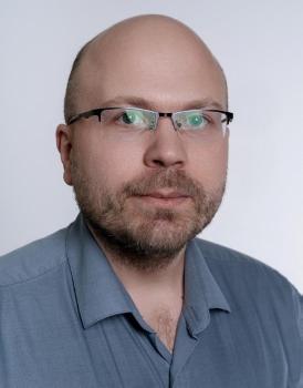 Трифанов Александр Игоревич