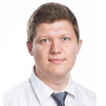 Алейник Артем Сергеевич