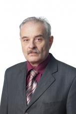 Богатырев Владимир Анатольевич