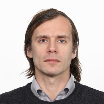 Штукенберг Дмитрий Григорьевич