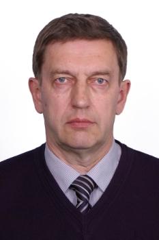 Волхонский Владимир Владимирович