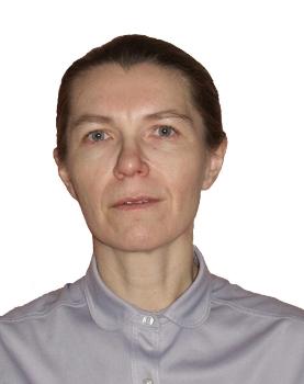 Амосова Лариса Павловна