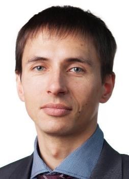 Парфенов Петр Сергеевич