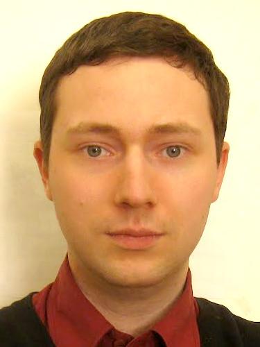 Афанасьев Максим Яковлевич