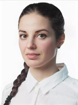 Цветкова Мадина Хасановна